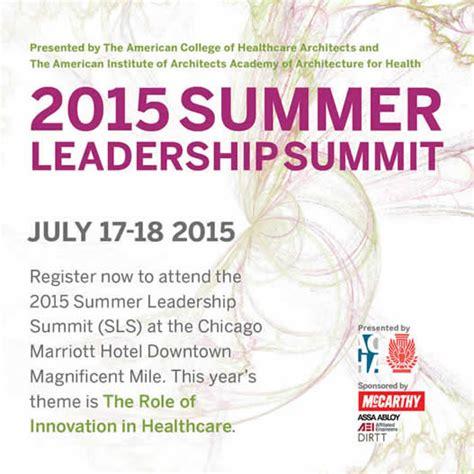 Mba Summer Leadership Program by Dimaelissa Acha Summer Leadership Conference Speaker