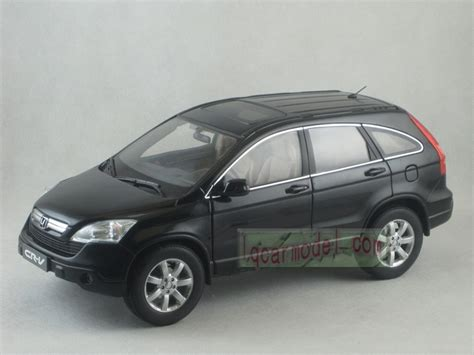 Honda Crv No 118 By Horekokohero 1 18 metal model diecast china honda crv cr v black