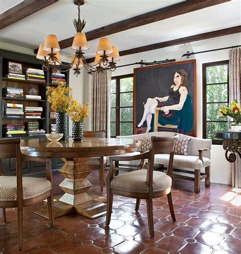 20 Interiors That Embrace the Warm, Rustic Beauty of