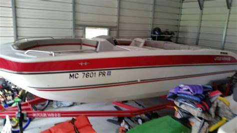 four winns candia 190 deck boat four winns candia deck boat for sale