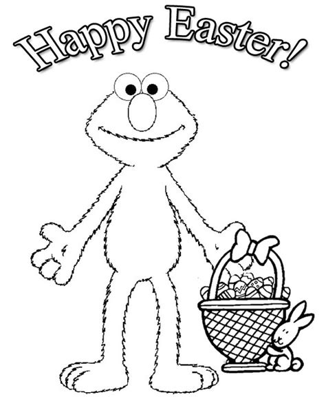 elmo easter coloring pages free coloring pages of french 1 100 number