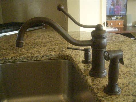 delta victorian kitchen faucet oil rubbed bronze wow blog