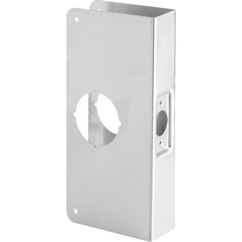Door Reinforcement Plate by Door Striker Plate Reinforcement Hardware Images