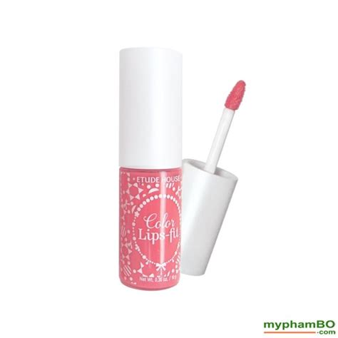 Color Etude House Fit color fit etude house myphambo