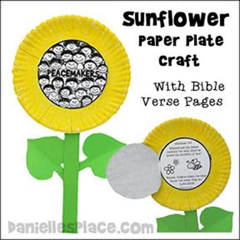 Paper Plate Bible Crafts - 35 best images about bible lesson the beatitudes on