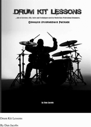 drum tutorial for intermediate drum kit lessons intermediate package download music