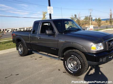 rick ford upgrade for ricky ford ranger forum