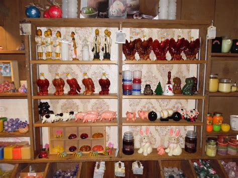 candele shop candle shop cp america s roller coast