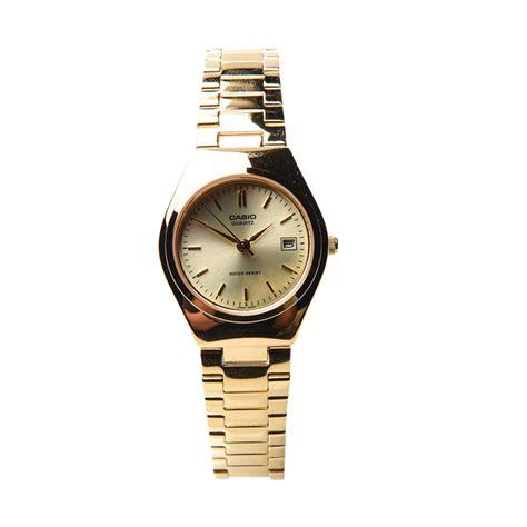 Jam Tangan Wanita Guess Merica Mewah N Elegan 1 harga casio ltp 1170n 9ardf jam tangan wanita gold pricenia