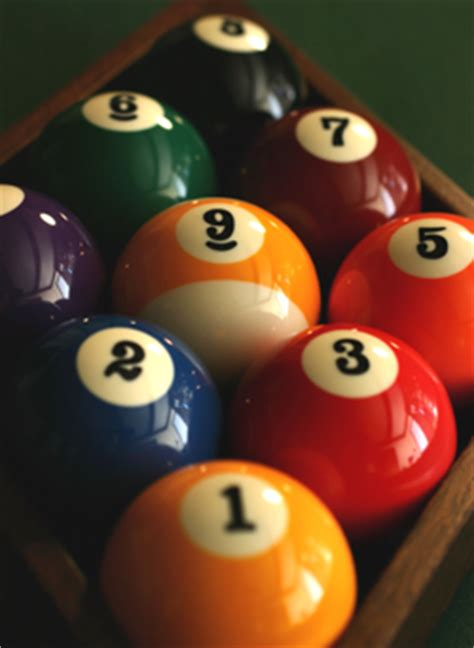 How To Rack 9 Pool by Info