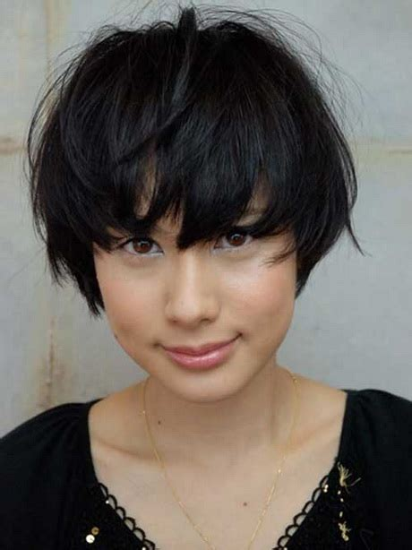 haircuts for very thick straight hair short haircuts for thick straight hair