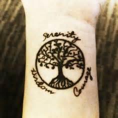 1000 ideas about serenity tattoo on pinterest dove