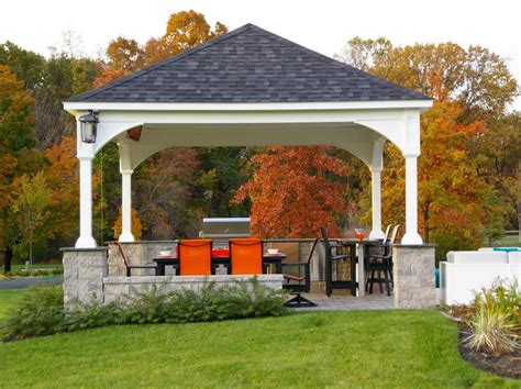 Backyard Pavilion Ideas by Patio Pavilion Plans Studio Design Gallery Best Design