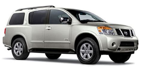 2013 large suvs with 3rd row seating | iseecars.com