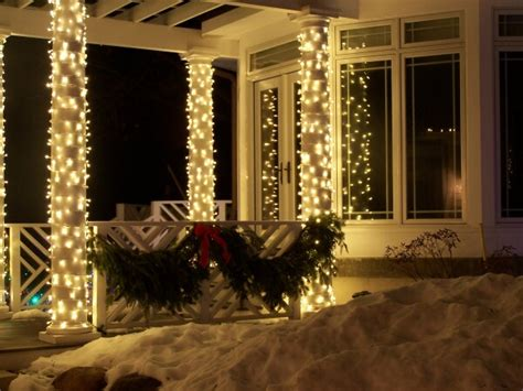 backyard lighting for spring holiday led lighting news