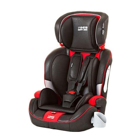siege auto isofix groupe 1 2 3 crash test 5 colors child safety seat baby car seat isofix interface