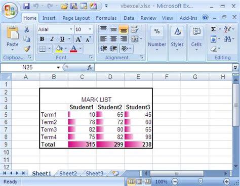 java pattern lookahead exle using excel 2007 databar in vb net