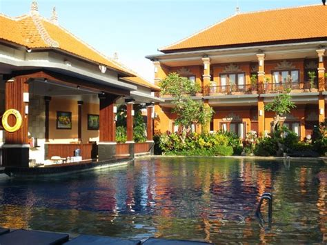 swastika bungalows sanur breakfast picture of swastika bungalows sanur