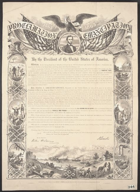 when did abraham lincoln issue the emancipation proclamation image gallery lincoln s emancipation proclamation