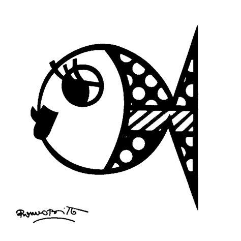 dibujos de romero britto para colorear dibujos de romero britto para colorear