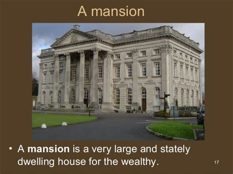 types of rooms in a mansion rooms and types of houses