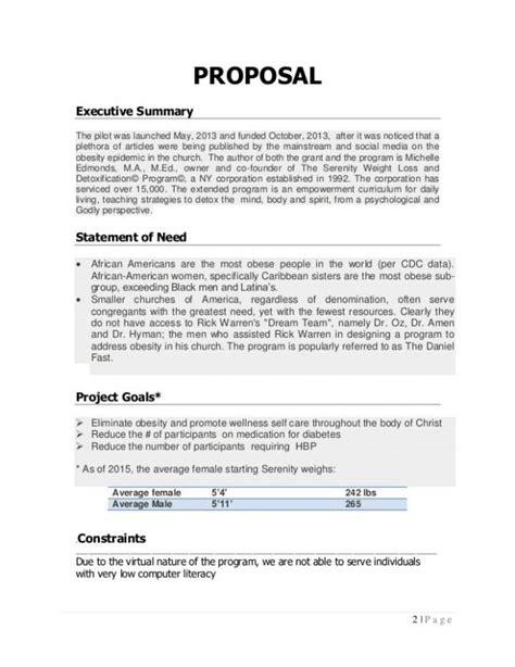 pattern of business proposal fantastic wellness program proposal template pattern