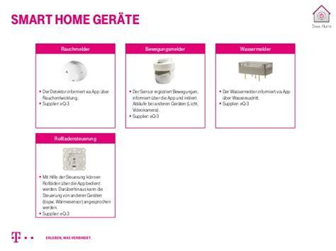 Telekom Smart Home Rolladensteuerung by Deutsche Telekom Smarthome Eine Einf 252 Hrung