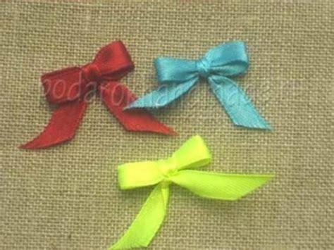 creative ideas diy and ribbon diy satin ribbon bow with a fork