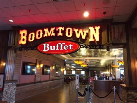 boomtown buffet at boomtown casino in biloxi ms 39530