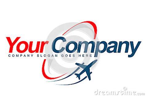 Plane Logo Royalty Free Stock Images   Image: 27438199