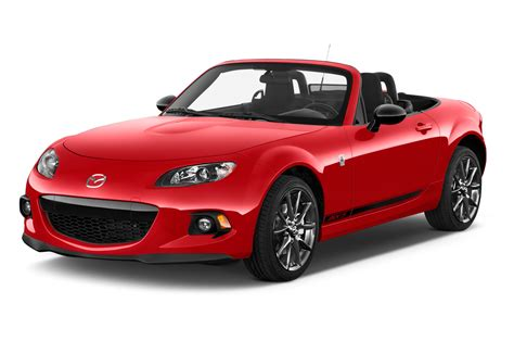 2015 mazda miata 25th anniversary edition costs 33 000
