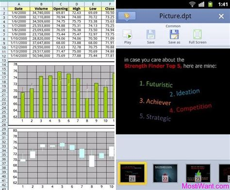 kingsoft office for mobile free kingsoft office suite for android phones