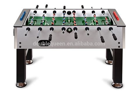 size foosball table foosball table size images