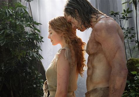 who is actress that plays jane in tarzan geico commercial first official look at tarzan and jane in the legend of