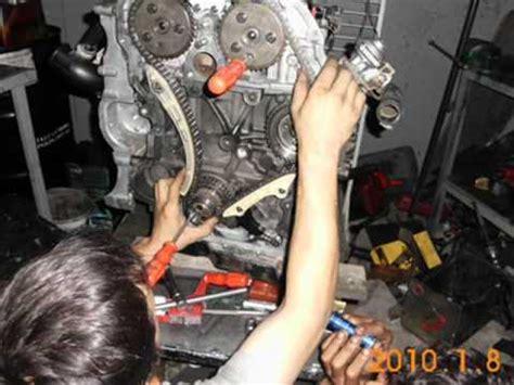 ford transit motor toplama youtube