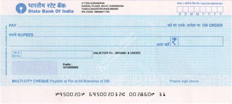 bank chequ krishna s epages cts 2010 standard and bank cheques