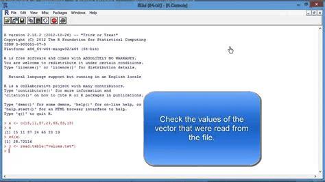 statistics tutorial online video standard deviation using r programming statistics