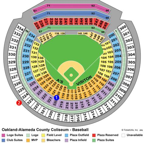 the ballpark in arlington seating chart ballpark seating charts ballparks of baseball