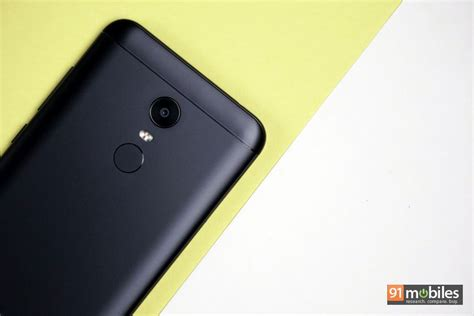 xiaomi redmi note 5 review wine in a bezel less