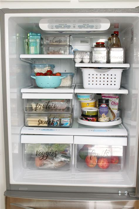 Refrigerator Shelf Labels by Free Printable Fridge Labels Clean And Scentsible