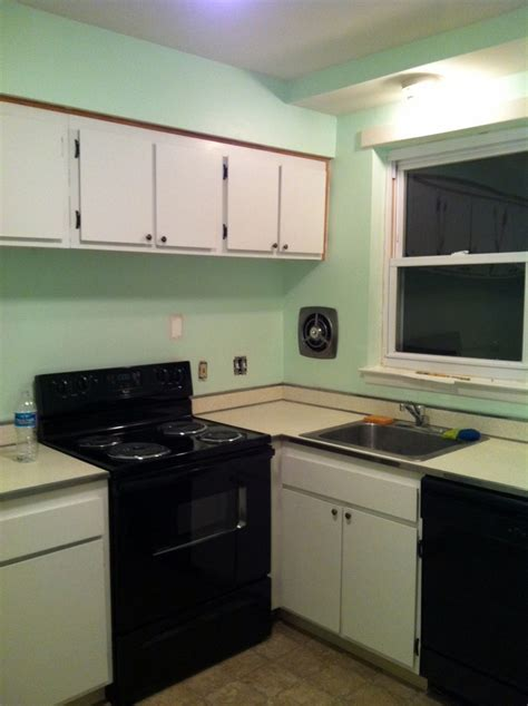kitchen mint green mint green kitchen my time capsule condo