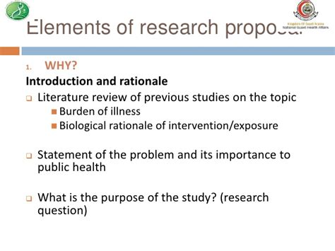rationale meaning in thesis rationale of the study formulating a convincing rationale
