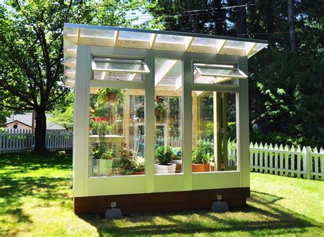 greenhouse in backyard set up backyard greenhouses to grow vegetables decorifusta