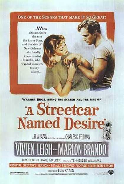 a streetcar named desire 1447982266 essential movies streetcar named desire poster vintage movie film arts movie