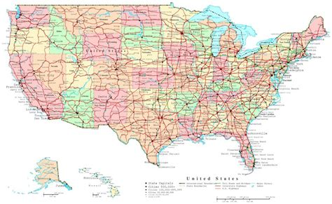 us map images united states printable map