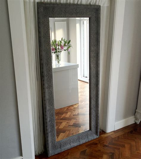 cheap long mirrors for bedroom mirror design ideas manufactured applying full length
