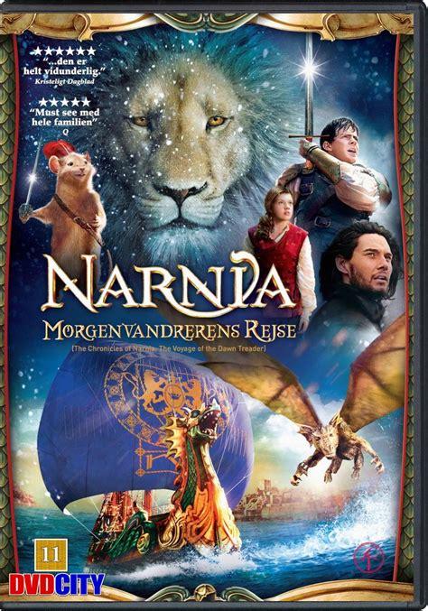 film genre narnia narnia 3 morgenvandrerens rejse 2010 dvdcity dk