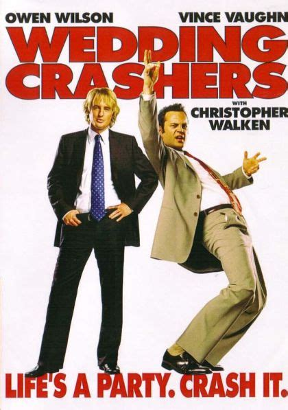 Wedding Crashers Mr Kroeger by Wedding Crashers 2005 On Collectorz