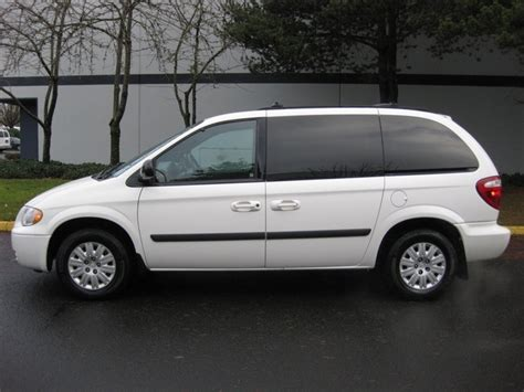 2006 Chrysler Town And Country Recalls by 2005 Chrysler Minivan Gallery