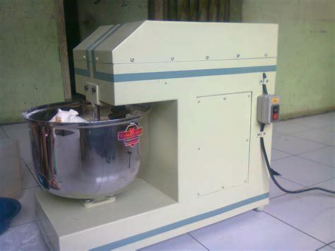 Pasaran Mixer Roti binakaryatehnik